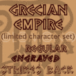 Grecian Empire
