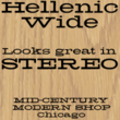 MCM Hellenic Wide