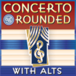 Concerto Rounded SG™
