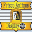 Frisco Antique Display SG™