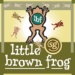 Little Brown Frog SG
