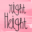 Right Height