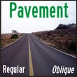 Pavement JNL