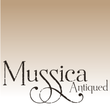 Mussica Antiqued
