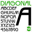 Diagonal ND™