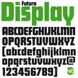 Futura ND Display®