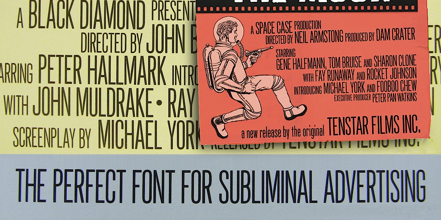 TypeArt Foundry « MyFonts