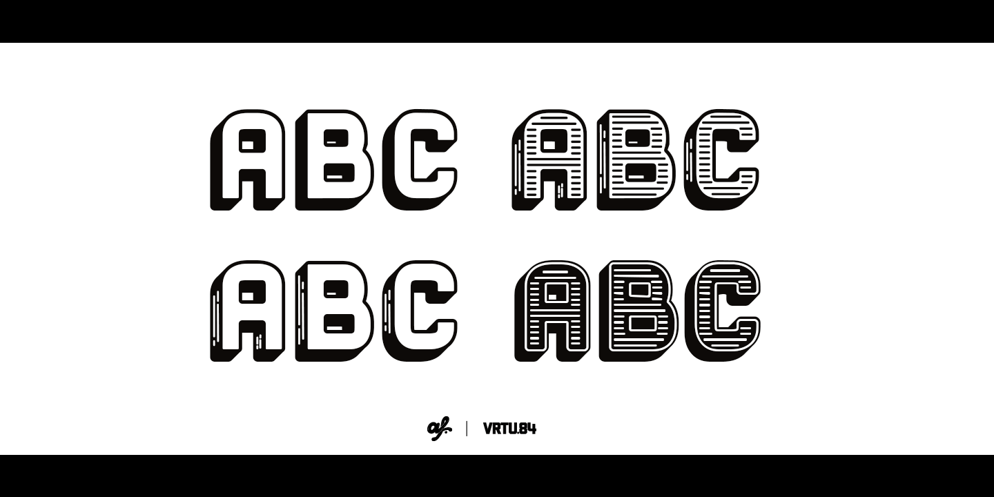Andrew Footit « MyFonts