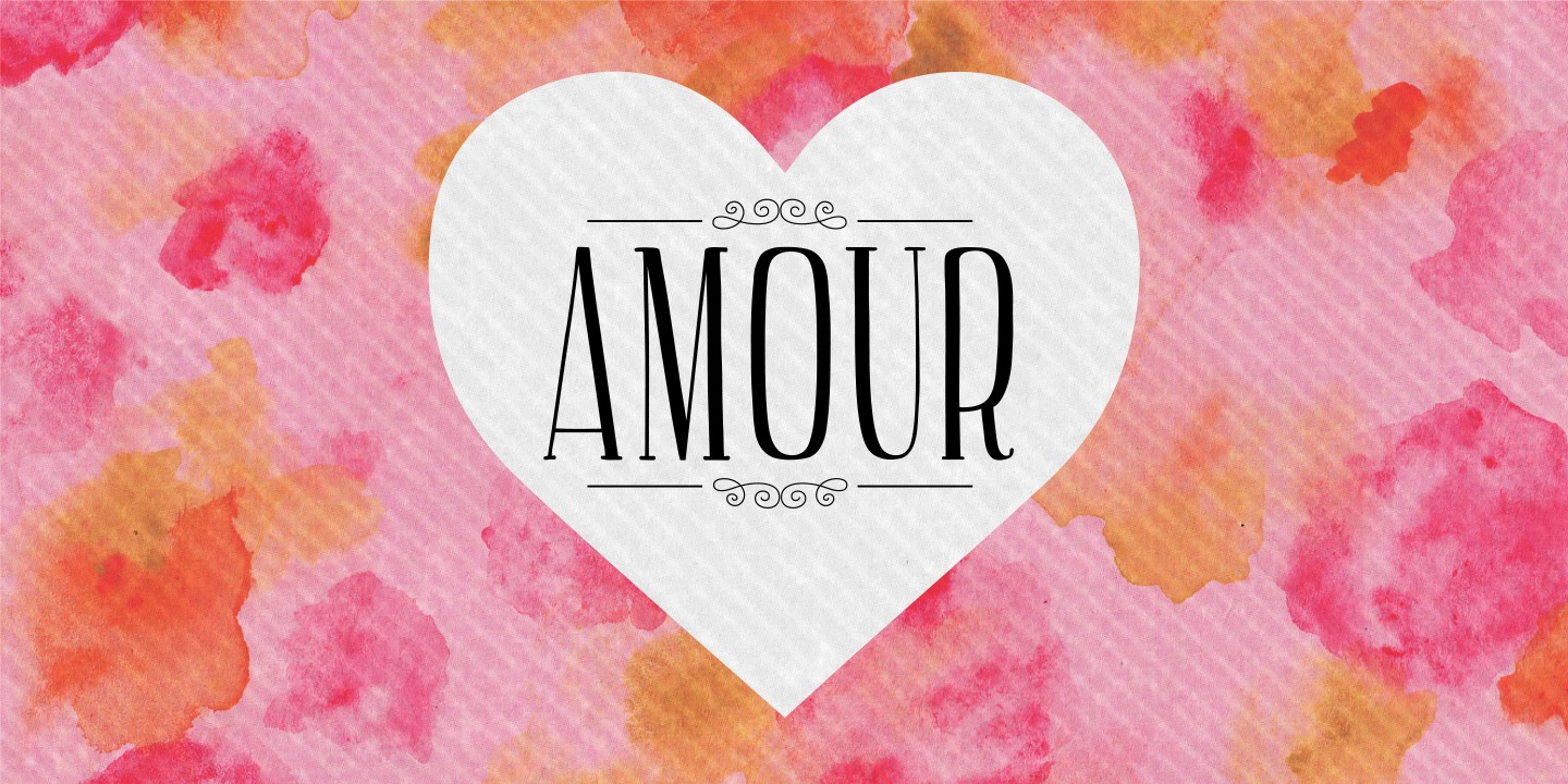 amour-font-friday-chelsey-emery