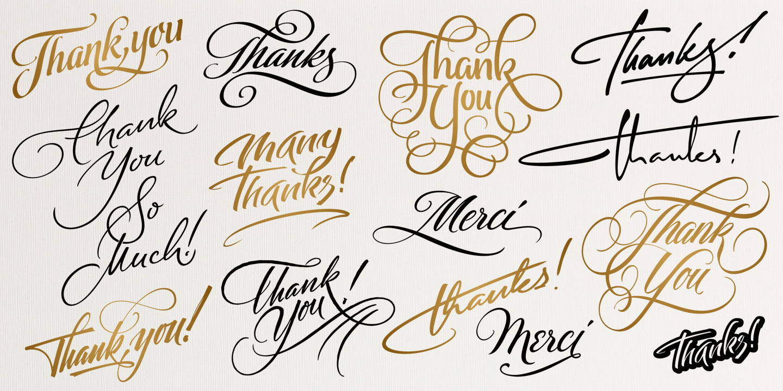 Thank You Letter Font from cdn.myfonts.net