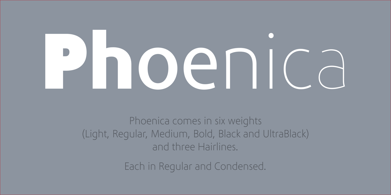 phoenica std