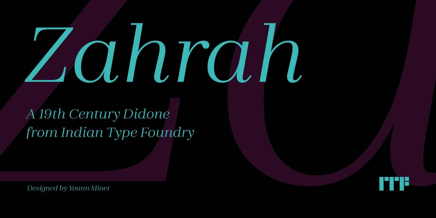 Download Indian Type Foundry « MyFonts