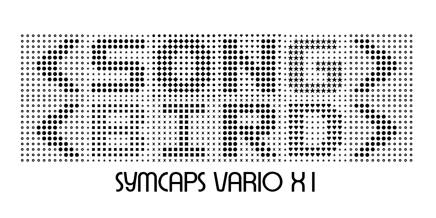 Deniart Systems « MyFonts