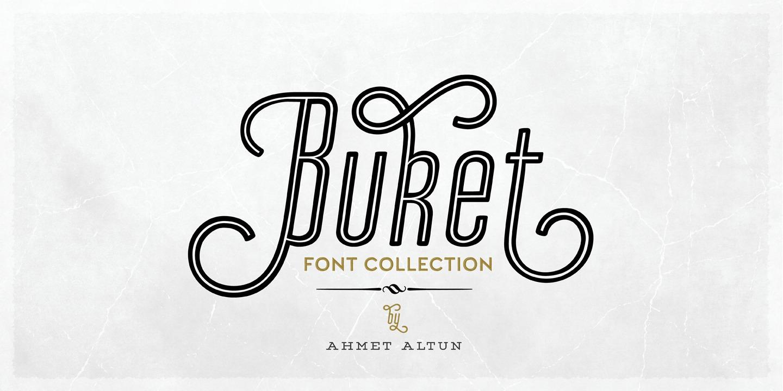 Ahmet Altun MyFonts