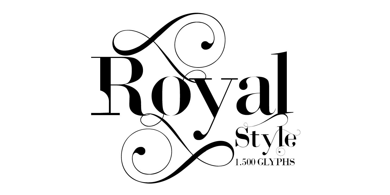 Numeric stylish fonts