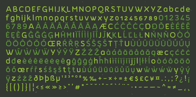 Koara Webfont Desktop Font Myfonts