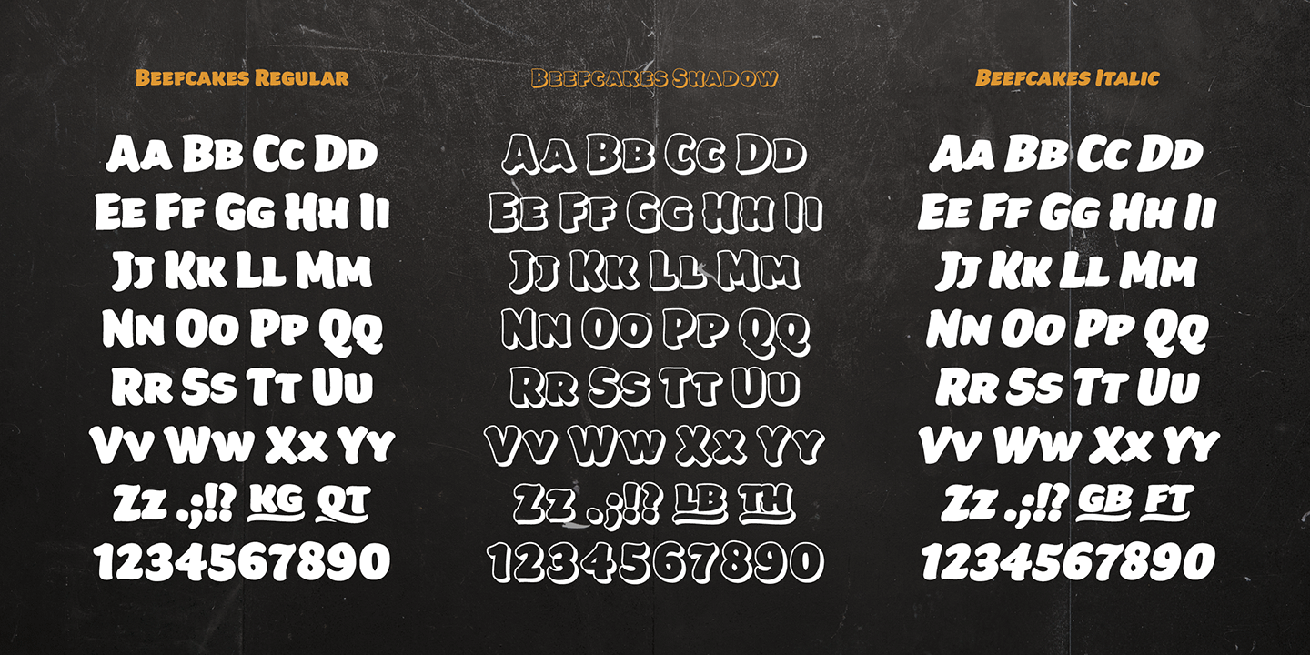 Jim Ford « MyFonts