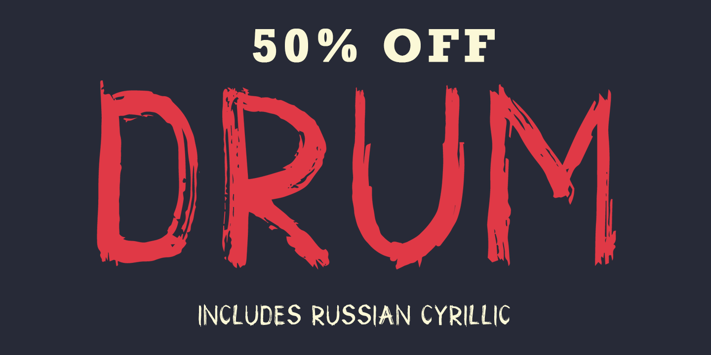 Special Offers « MyFonts