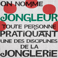 Jongleur by PintassilgoPrints