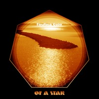 Of A Star Finding Gaia CD cover 1 by Alan McClelland
