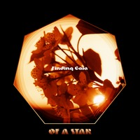 Of A Star Finding Gaia CD cover 4 by Alan McClelland