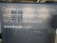 Viewbook Banner by Paul Swagerman