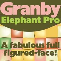 Granby Elephant Pro Poster