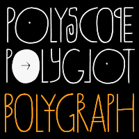 Polygraph by PintassilgoPrints