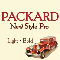 Packard New Style