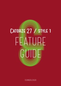 Feature Guide