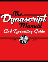 The Dynascript Manual by Michael Doret