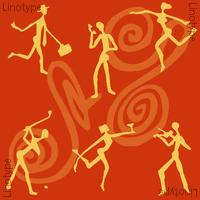 Linotype Afrika Poster