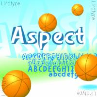 Linotype Aspect