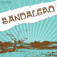 Bandalero Poster