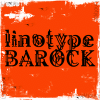 Linotype Barock
