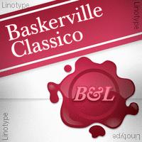 Baskerville Classico