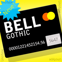 Bell Gothic
