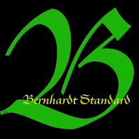 Bernhardt Standard