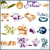 Bobotta Icons