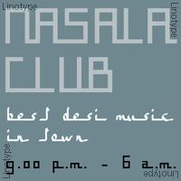 Bousni Carre Poster