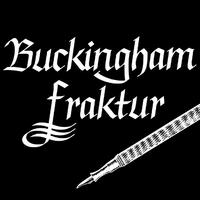 Linotype Buckingham Fraktur