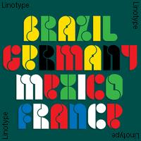 Linotype Carmen