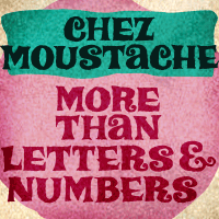 Chez Moustache by PintassilgoPrints