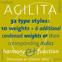 Agilita Pro