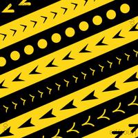 Linotype Creative Arrows Poster