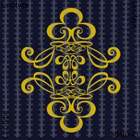 Linotype Decoration Pi