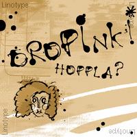 Linotype Dropink
