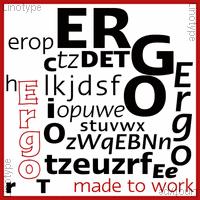 Linotype Ergo