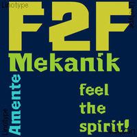 F2F Mekanik Amente