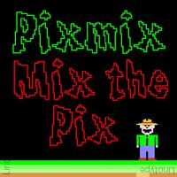 F2F Pixmix